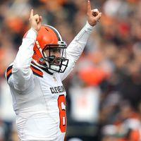 Victory Monday Clevelandben! Azaz hatalmas győzelmet aratott a Browns!