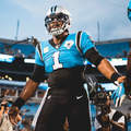 David Tepper Cam Newton-ról:
