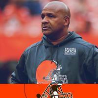Vezetőedzőjét és támadó koordinátorát is kirúgta a Cleveland Browns