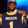 A Rams aláírt Michael Brockers-el