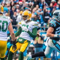 Statisztikák, amiket tudnod kell: Panthers @ Packers