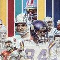 Kihirdették az NFL történetének legjobb 10 elkapóját
