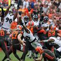 A harmadik hosszabbítás meghozta a Browns idei második győzelmét
