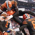 Victory Monday - .500-as mérleg, végre van egy csapat Clevelandben