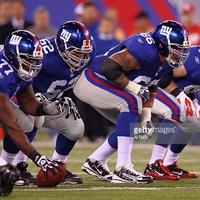Nagyító alatt a Giants támadófal