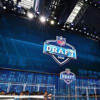 A Draft 2. és 3. körének választottjai