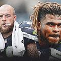 A Seahawks elküldte két támadófalemberét