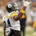 Antonio Brown már búcsút intett Pittsburgh-nek