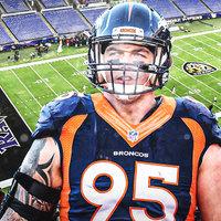 A Ravens a Broncos védőjével vigasztalódott