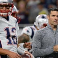 A Patriots hosszabbított a Texans által régóta környékezett vezetőjével