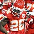 A Chiefs kétéves hosszabbítást kötött a futójával