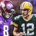 PreGameShow: Packers vs.Vikings