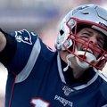 Tom Brady utolsó hazai mérkőzését játszhatja