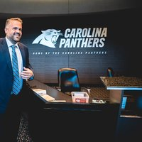 Minden, amit tudnod kell a Panthers új vezetőedzőjéről, Matt Rhule-ról