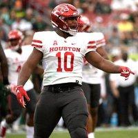 Draft prospectek: Ed Oliver, DT (Houston)