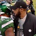 Le'Veon Bell visszavágott a Steelers-nek