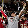 Kansasi álom: óriási fordítással, 50 év után a Chiefs nyerte a Super Bowlt