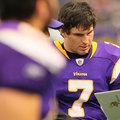 Ponder szerint a Vikings nem draftol QB-t