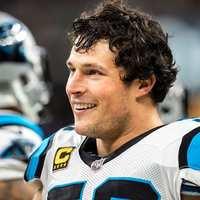 Egy legendás linebacker és egy még nagyobb ember: Az örökség, amit Luke Kuechly hátrahagy