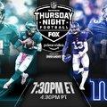 Szavazás: Melyik csapat nyeri a Giants - Eagles mérkőzést?
