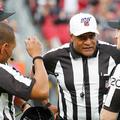 A pass interference visszanézésének eltörlését tervezi a liga