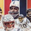 Kihirdették az NFL történetének 5 legjobb tight endjét