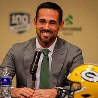 A Packersnél elsőként a vezetőedző dőlt ki sérülés miatt