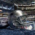 A Dallas Cowboys, a Manchester United és a Real Madrid a világ legértékesebb csapata
