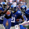 A Giants cornerbackjeinek helyzete
