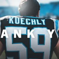 Nyolc emlékezetes szezon után Luke Kuechly bejelentette visszavonulását