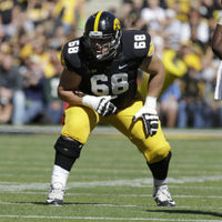 Draft prospectek: Brandon Scherff OT, Iowa