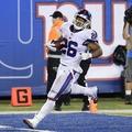 A Giants továbbra is egy Top Draft pickre hajt