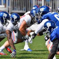 Amire érdemes figyelni az előszezonban - Giants