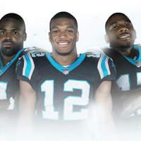 Három kérdés a Panthers-nál: Elkapók