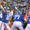 Fact or fiction: erősebb lesz a Giants offense, mint a defense