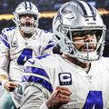 Dak Prescott-nak évi 33 millió dollárt ajánl a Cowboys