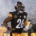 Az idei lesz Le'Veon Bell utolsó éve a Steelers játékosaként