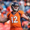 Paxton Lynch-től megvált a Denver Broncos