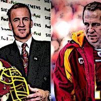 Peyton Manning Saga: A Redskins is érdeklődik