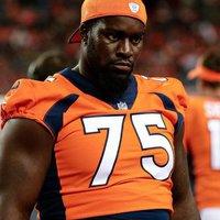 Ha felépül a Broncos elküldi a támadófalemberét - RH