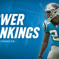 Panthers Power Rankings - 14. hét