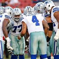 Amit tudnod kell: Dallas Cowboys