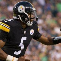 Újabb botrány készülődik? A Steelers lapos labdával játszott?!