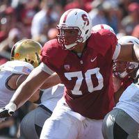 Draft prospectek: Andrus Peat OT, Stanford