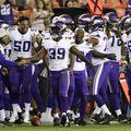 Összegzés: Vikings 42, Broncos 28 - Előszezon: 1. játékhét