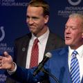 Peyton Manning visszatérhet a Colts-hoz