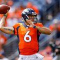 Balhéja és letartóztatása után a Broncos elküldte a tartalékirányítóját