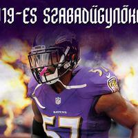 2019-es Ravens szabadügynökök, 1. rész