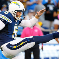 A Panthers leigazolta a punter Mike Scifres-t