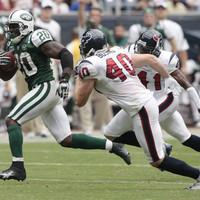 Idegenbeli vereséggel mutatkozott be a Jets (videó)